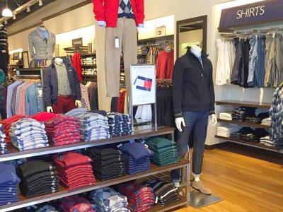 服屋の種類や売上は?アパレルショップの戦略について解説