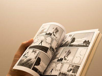 漫画好きが選ぶ。おすすめの面白い漫画特集